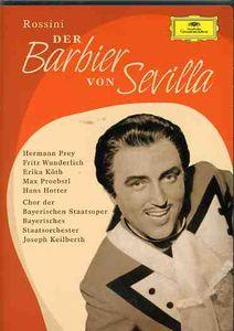 Der Barbier Von Sevilla [Import]