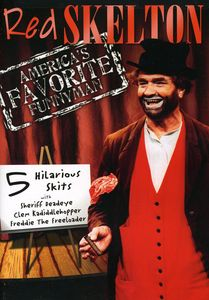 Red Skelton's Greatest Skits 1