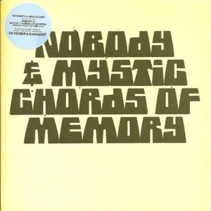Broaden a New Sound [Import] , Nobody & the Mystic Chords of Memory