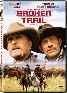 The Broken Trail , Scott Cooper