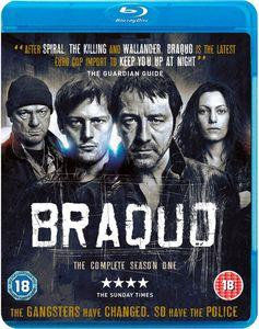 Braquo Season 1 [Import]
