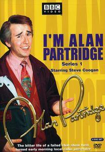 I'm Alan Partridge: Series 1