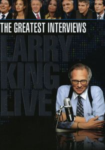 Larry King Live: Greatest Interviews Collection