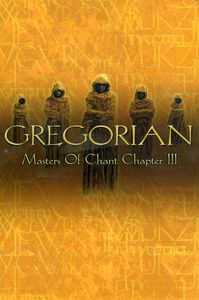 Masters Of Chant Chapter, Vol. 3 [Import]