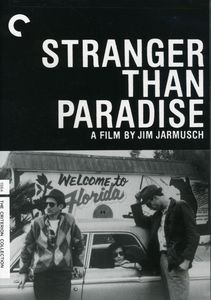 Stranger Than Paradise (Criterion Collection)