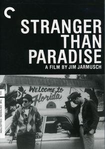 Stranger Than Paradise (Criterion Collection)
