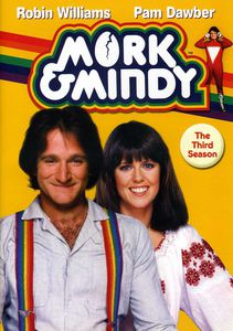 Mork & Mindy: The Third Season