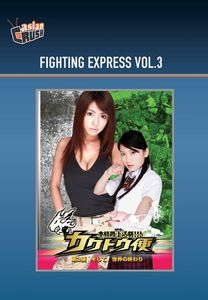 Fighting Express 3