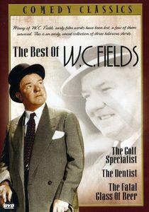 Best of WC Fields