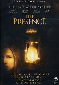 Presence [Import]