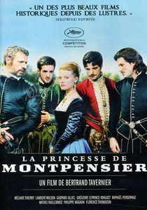 La Princesse de Montpensier [Import]