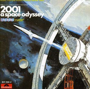 2001: A Space Odyssey [Import]