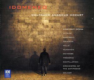 Mozart: Idomeneo (Complete)