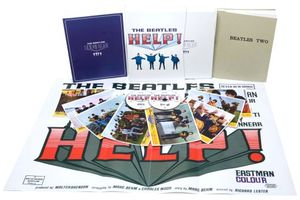Help! (Deluxe Edition) [Import]