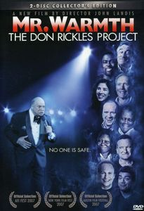 Mr Warmth: The Don Rickles Project