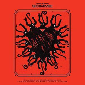 Scimmie (Original Soundtrack)
