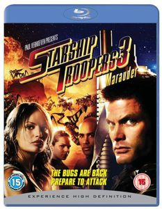 Starship Troopers 3 [Import]