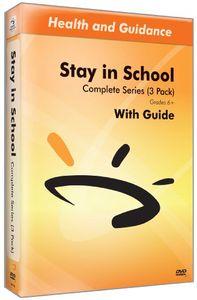 Stay in School Series