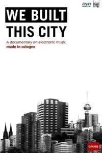We Built This City [Import]