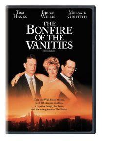 The Bonfire of the Vanities , Tom Hanks