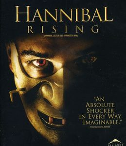 Hannibal Rising [Import]