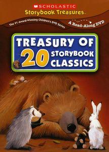 Treasury of 20 Storybook Classics