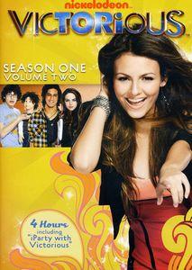 Victorious: Season One Volume 2