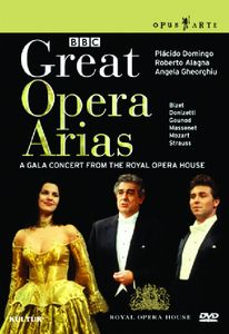 Great Operas Arias
