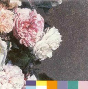 Power Corruption & Lies [Import]
