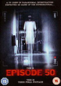 Episode 50 [Import]