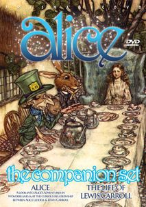 Alice: The Companion Set