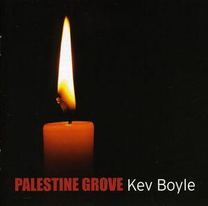 Palestine Grove