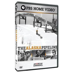 The Alaska Pipeline (American Experience)