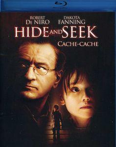 Hide & Seek [Import]