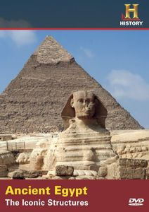 Ancient Egypt: The Iconic Structures