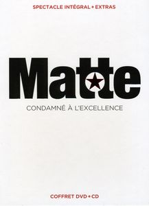 Condamne a L'excellence [Import]