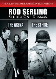 Rod Serling Studio One Dramas