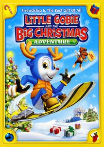 Little Gobie and the Big Christmas Adventure