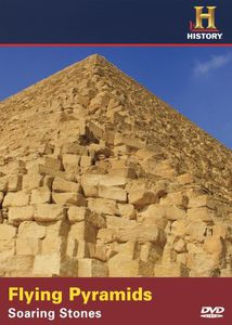Flying Pyramids: Soaring Stones