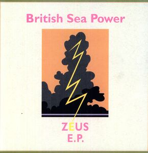 Zeus EP [Import] , British Sea Power