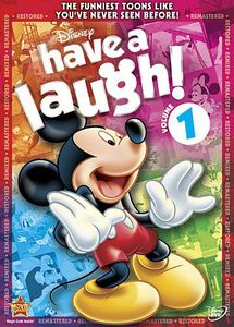 Have a Laugh: Volume 1