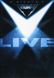 Live-A Night of Triumph [Import]