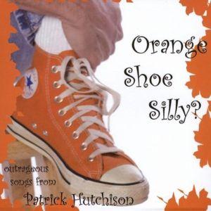 Orange Shoe Silly?