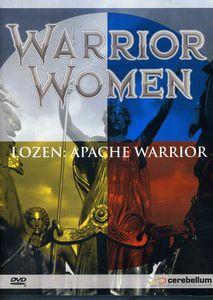 Lozen: Apache Warrior