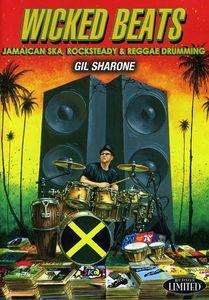 Wicked Beats: Jamican Ska, Rocksteady and Reggae Drumming