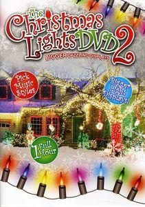 Christmas Lights 2: Bigger Dazzling Displays