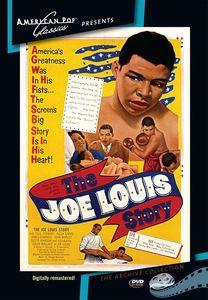 Joe Louis Story