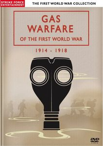 Gas Warfare of the First World War [Import]