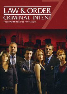 Law & Order - Criminal Intent: The Seventh Year