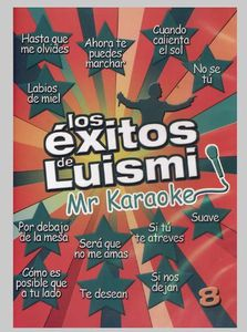 Los Exitos de Luismi-(Luis Miguel) [Import]